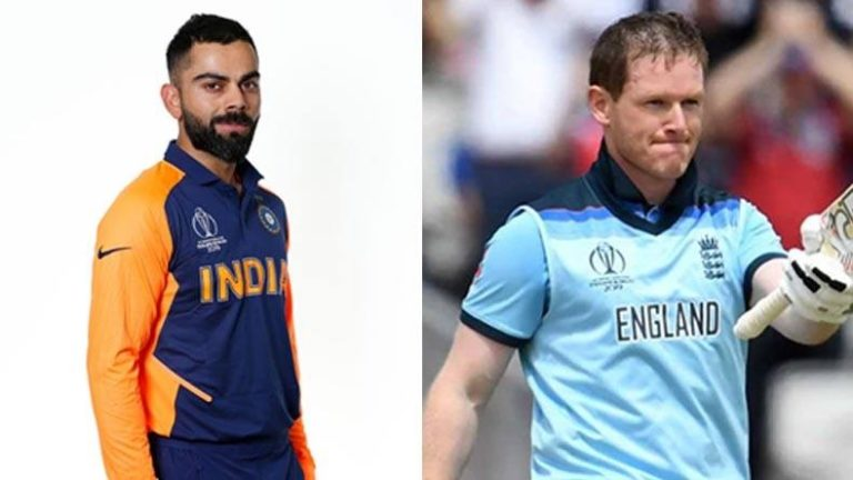 ICC World Cup 2019: India vs England; India Eyeing For Win To Qualify For Semi-Final