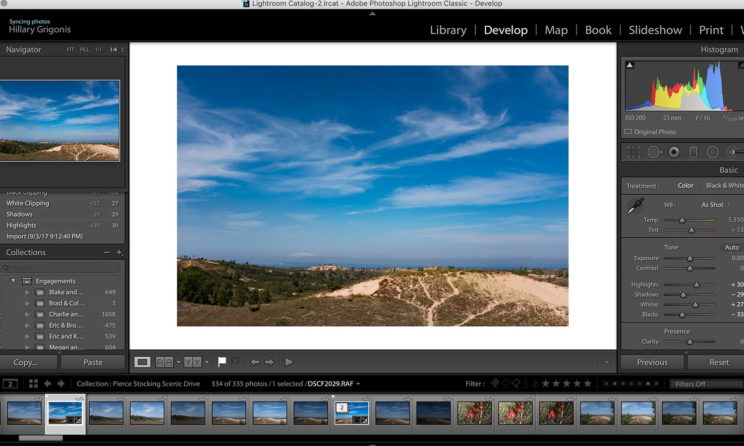 Lightroom CC vs Lightroom Classic: What Are The Basic Differences?