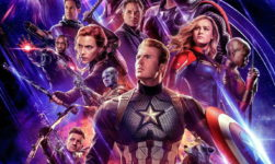 Marvel Announces Re-Release Of Avengers: Endgame With Some New Surprises