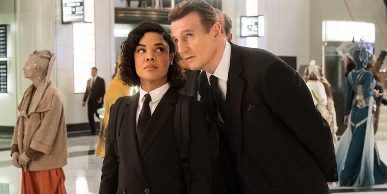 Men In Black International: Box office Collection Counts To $30 Million