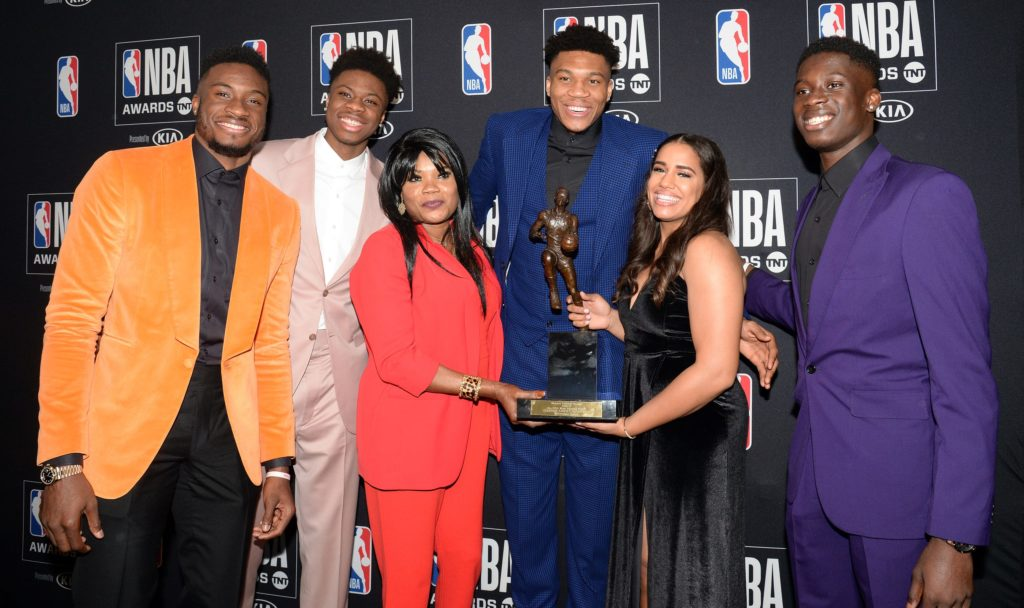 nba award 2019  here is the complete list of finalists and