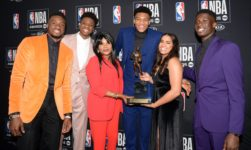 NBA Award 2019: Here Is The Complete List Of Finalists And Winners
