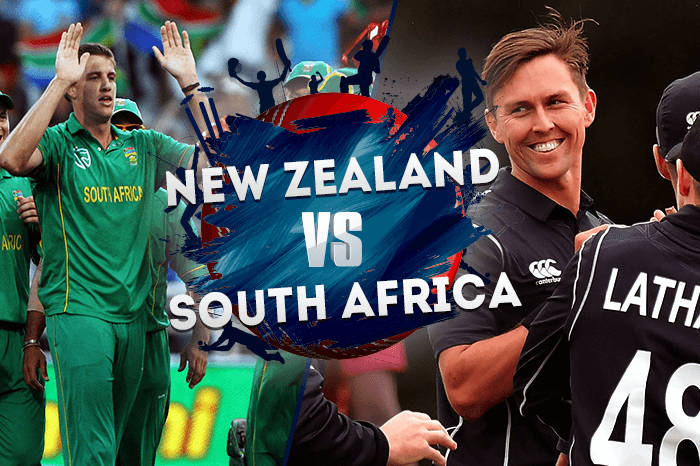 New Zealand vs South Africa World Cup 2019 Match 25, Live Streaming, Preview, Teams, Results