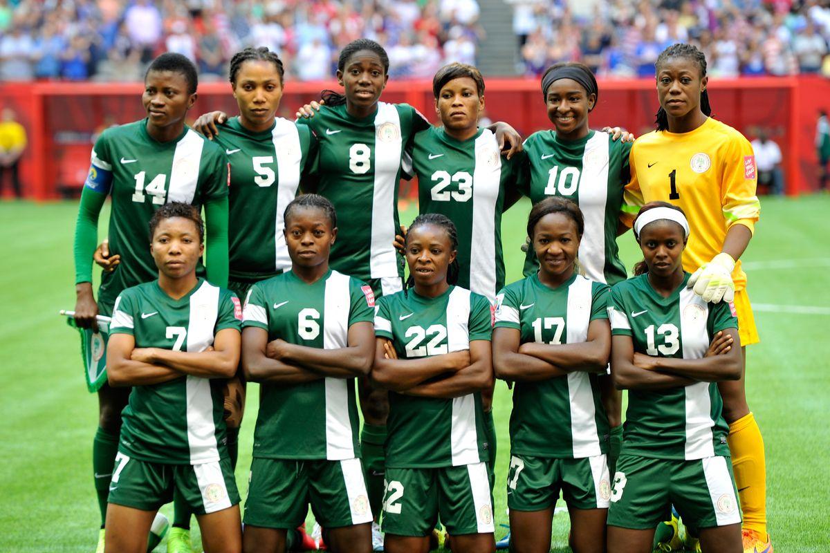Nigeria women's national football team
