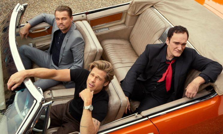 Once Upon A Time In Hollywood: Release Date, Cast, Trailer, Plot And Reviews
