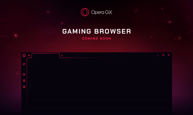 Opera GX: The First Ever Gaming Browser Has Been Launched!