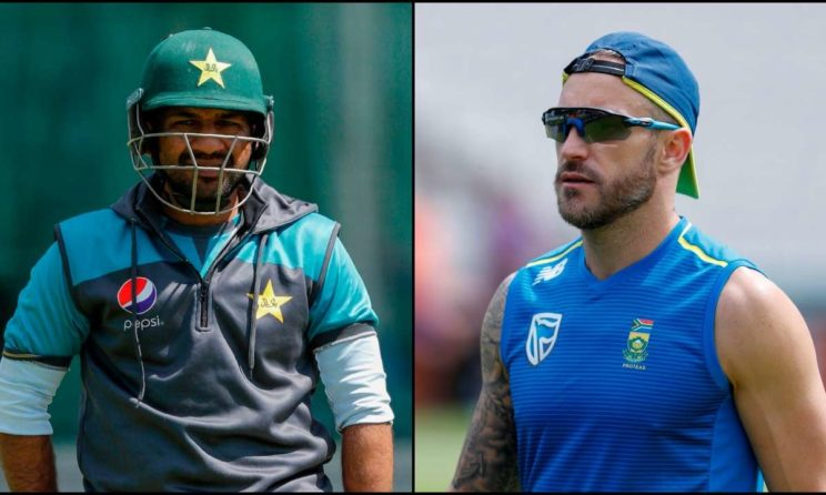 Pakistan vs South Africa: 2019 World Cup Struggling Teams Look For Lord's Lift
