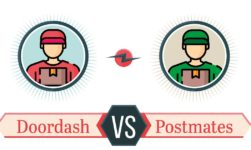 Postmates vs DoorDash: Which The Best Food Delivery App For Customers?