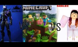 Roblox vs Minecraft vs Fortnite: Which Is The Best Game To Play?