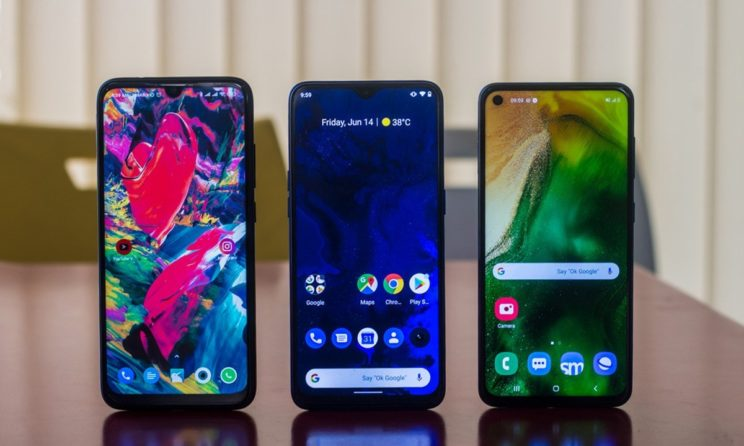 Samsung Galaxy M40 vs Redmi Note 7 Pro: Which Is The Best Budget Device?