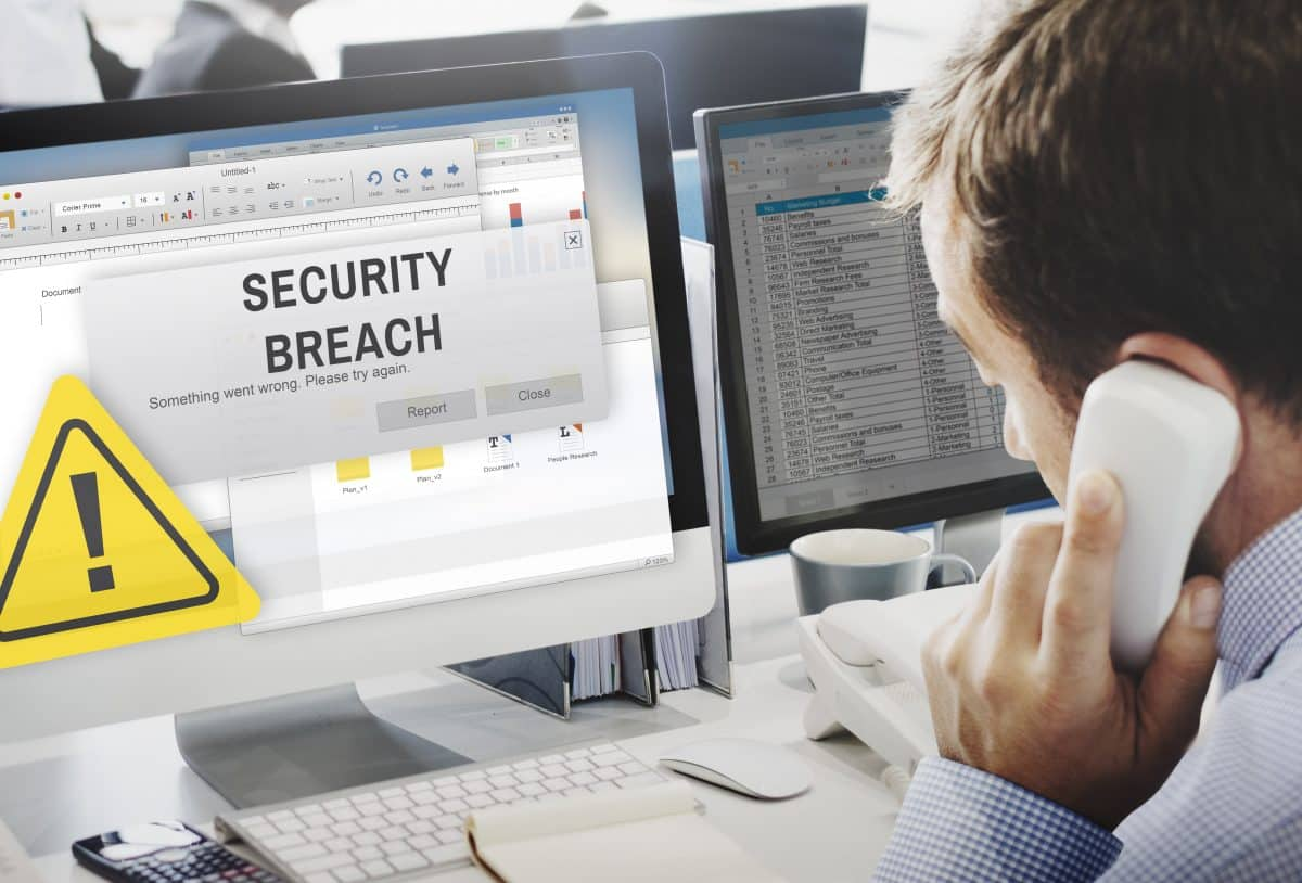 Security Flaw: More Than 100 Million PC Users Are At A High Risk Of Cyber Attack