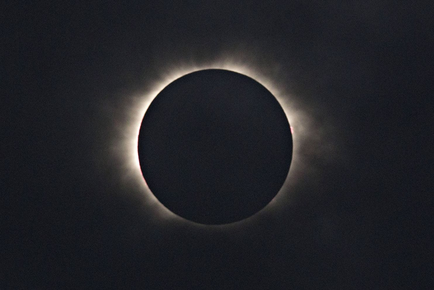 Solar Eclipse In 6000 Miles Path Will Experience In Next Week, Won't Be Easy To See