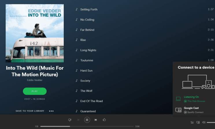 Spotify Web Player vs Desktop App: Which Is The Best Option For PC?