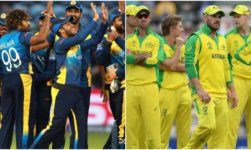 Sri Lanka vs Australia World Cup 2019 Match 20, Live Streaming, Preview, Teams, Results