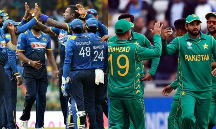 Sri Lanka vs Pakistan World Cup 2019: Match 11 Live Streaming, Preview, Teams, Results