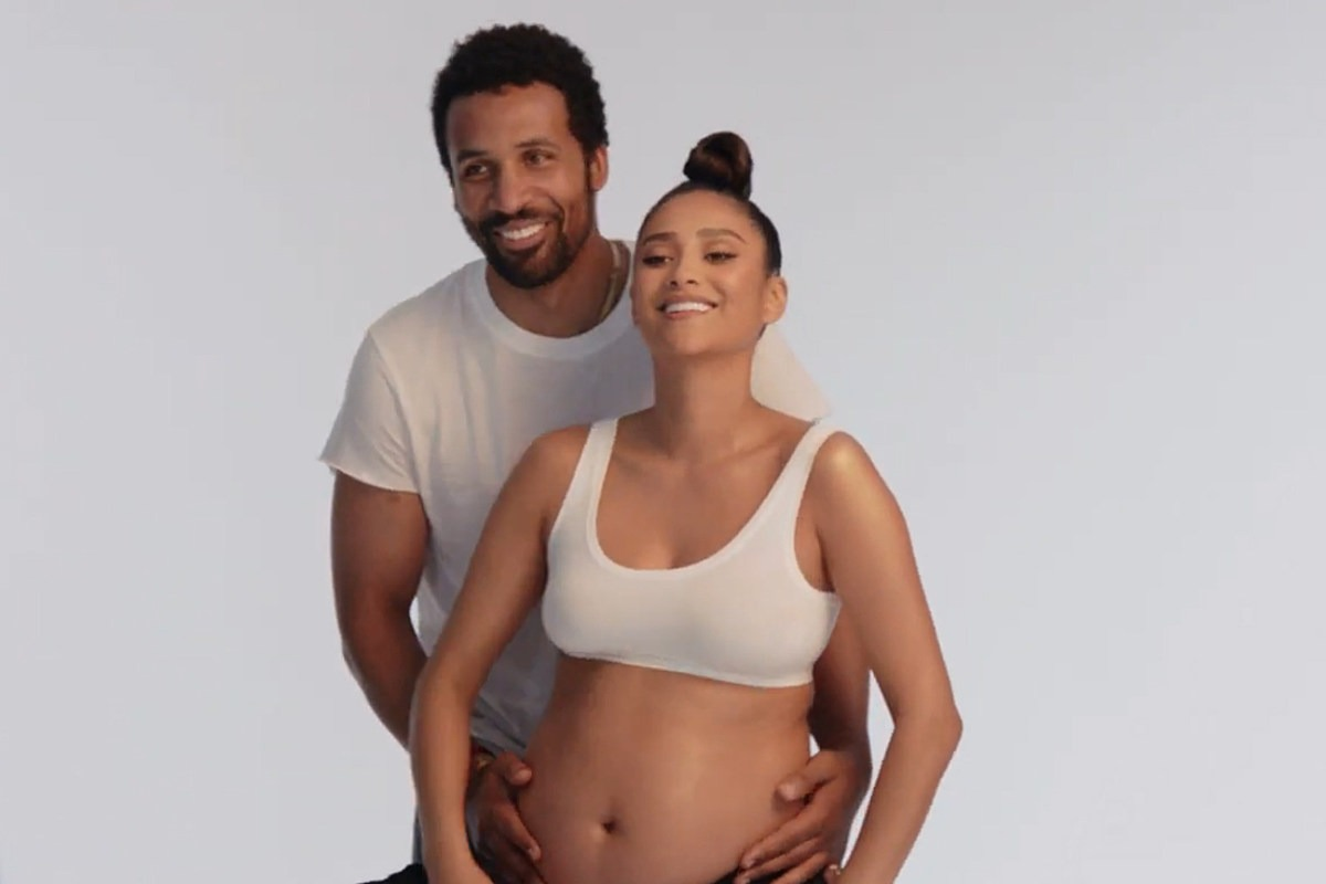 """Surprise! """"Pretty Little Liars"""" Star Shay Mitchell Announces Her Pregnancy"""