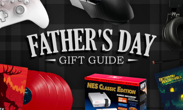 Surprise Your Dad With These 5 Best Father's Day Gifts Ideas 2019