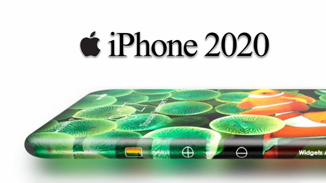 The New Apple iPhone Will Launch In 2020 With Ultra-fast 5G Speed, According To Report!