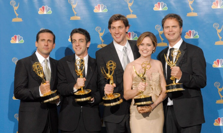 'The Office' Will Leave Netflix Soon; Forthcoming Seasons Will Cast On NBC Exclusively
