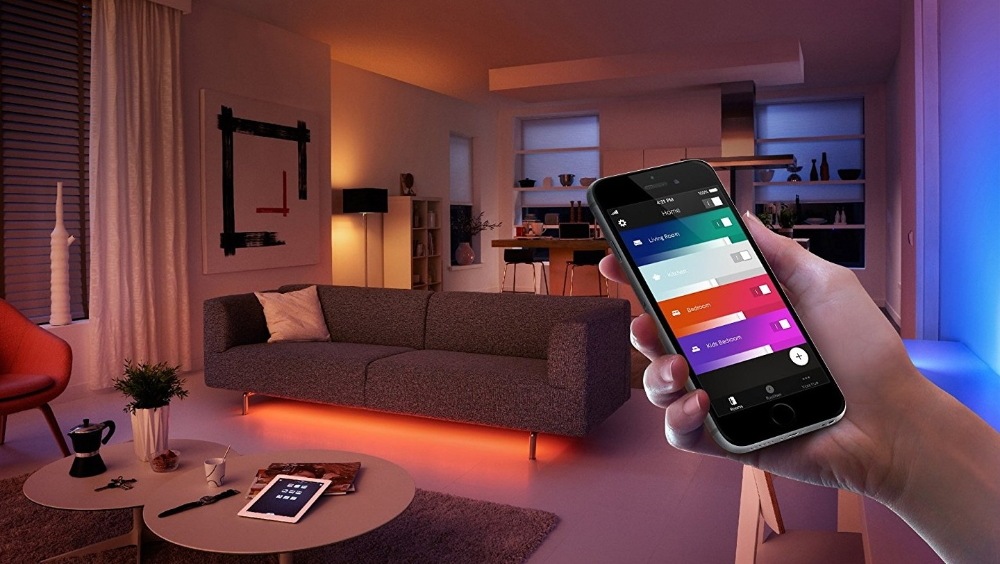 These 6 Smart Home Gadgets Will Make Your Life Easier