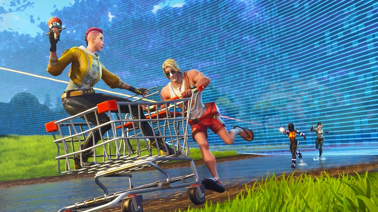 These Are Best Fortnite Tracker Websites To Get Insights