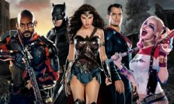 These Are The Upcoming DC Extended Universe Movies, Releasing In 2019, 2020, 2021