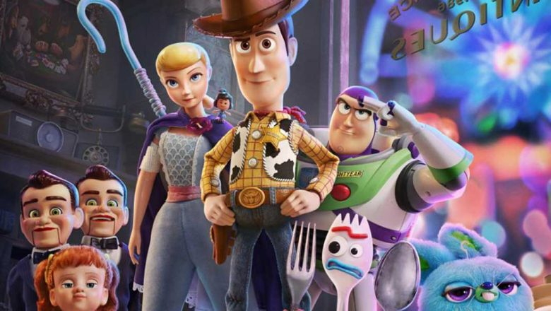 Toy Story 4: Release Date, Cast, Trailer And Everything You Need To Know!