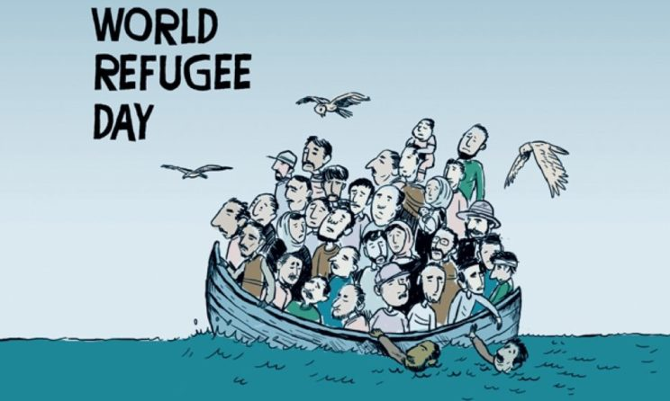 What Is World Refugee Day, Why Is It Observed And When Is It This Year 2019?