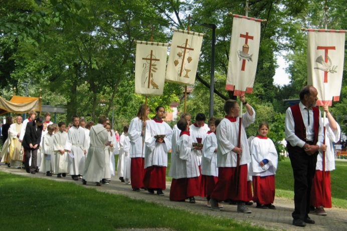 What is Corpus Christi; Where, Why And How It Is Celebrated?