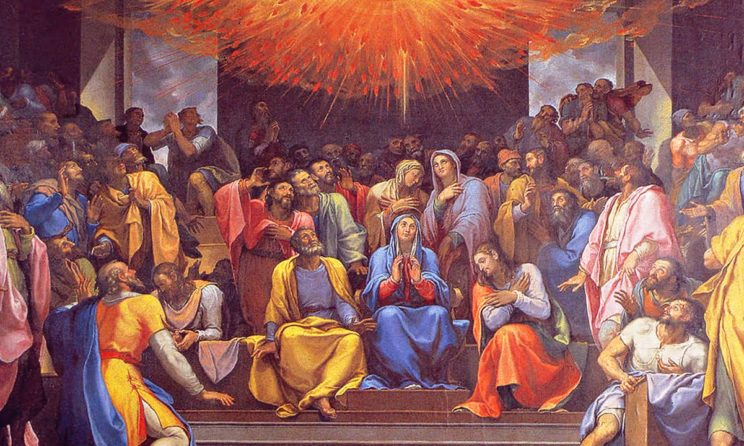 What is Pentecost, Why it is Celebrated; Significance, Observance And More!