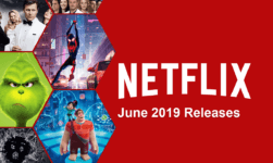 Whats New On Netflix? - The Best Upcoming Movies, TV Shows & Series Film List 2019