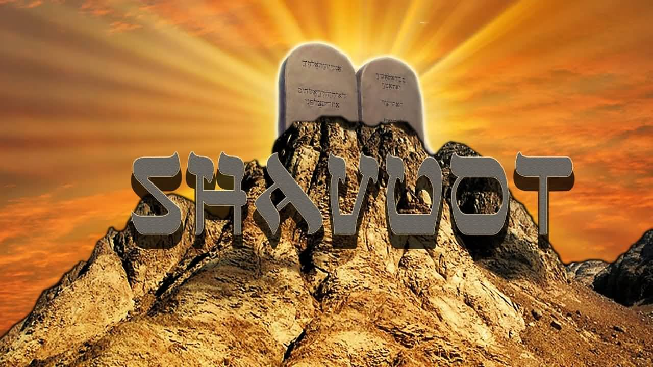 When Is Shavuot 2019? Here's Everything You Need To Know About Jewish holiday