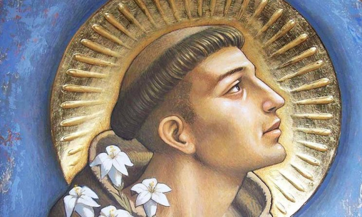 Who Is St. Anthony And Why Is He Known As The Patron Saint Of Lost Things?