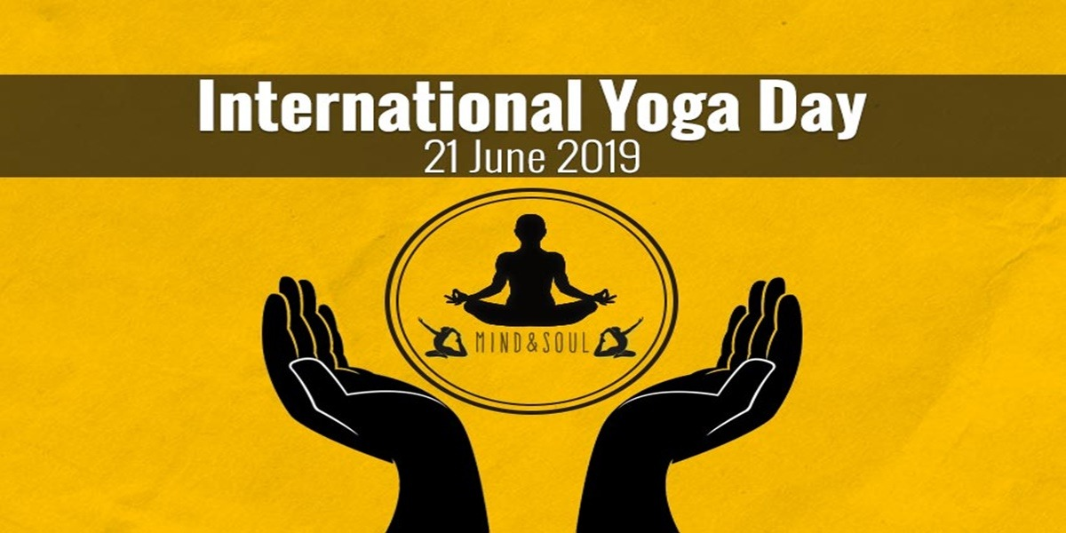 World Yoga Day 2019: What Is International Day Of Yoga And Why It Is Celebrated?
