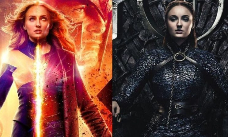 X-Men- Dark Phoenix Earned The Lowest 'Opening Day Box Office' Of X-Man History