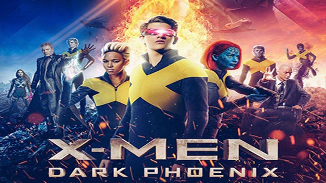 X-Men: Dark Phoenix Movie Reviews, Ratings, Live Updates Reaction, Hit Or Flop?