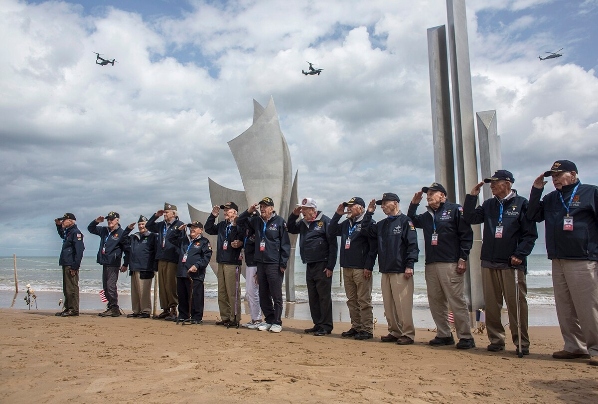 Your Guide To D-Day: Here's Everything You Need To know About The Day!
