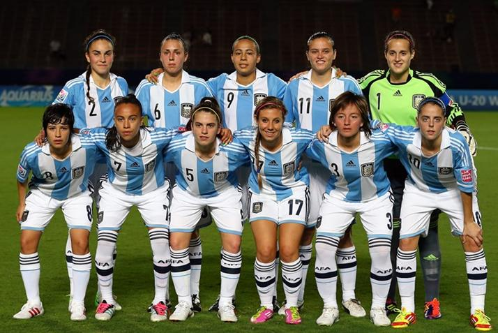 argentina women's national football team