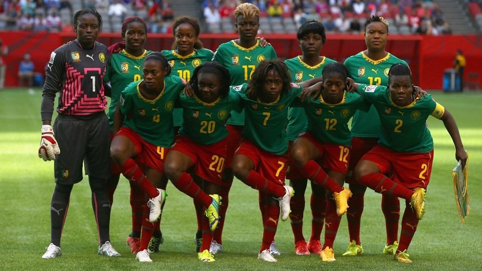 cameroon women's national football team
