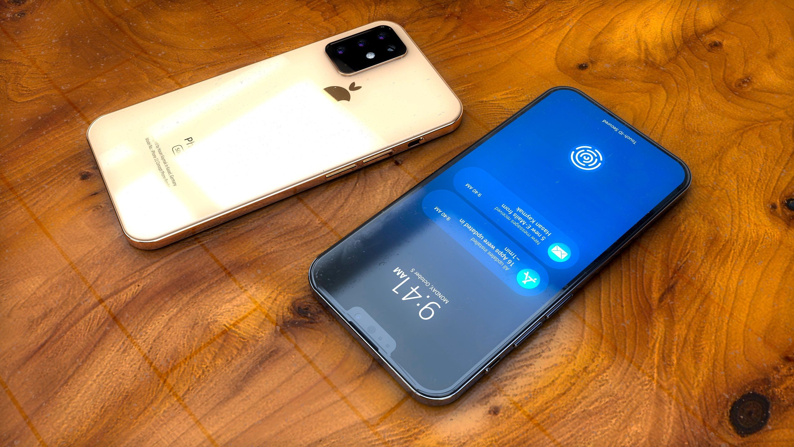 iPhone 11: Leaks, Rumours, Software, Release Date & All You Need To Know!