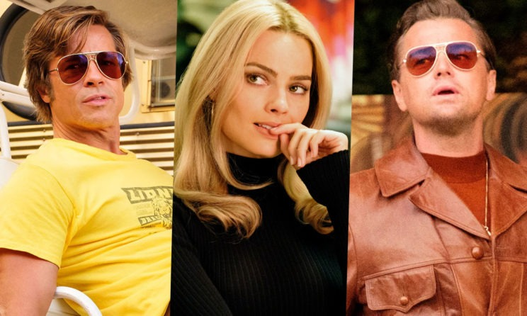 'Once Upon A Time In Hollywood' Overview; Best Casting Choices And Setting