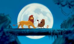 'The Lion King' Rolls into Disney Kingdom of Animals Just Like Us