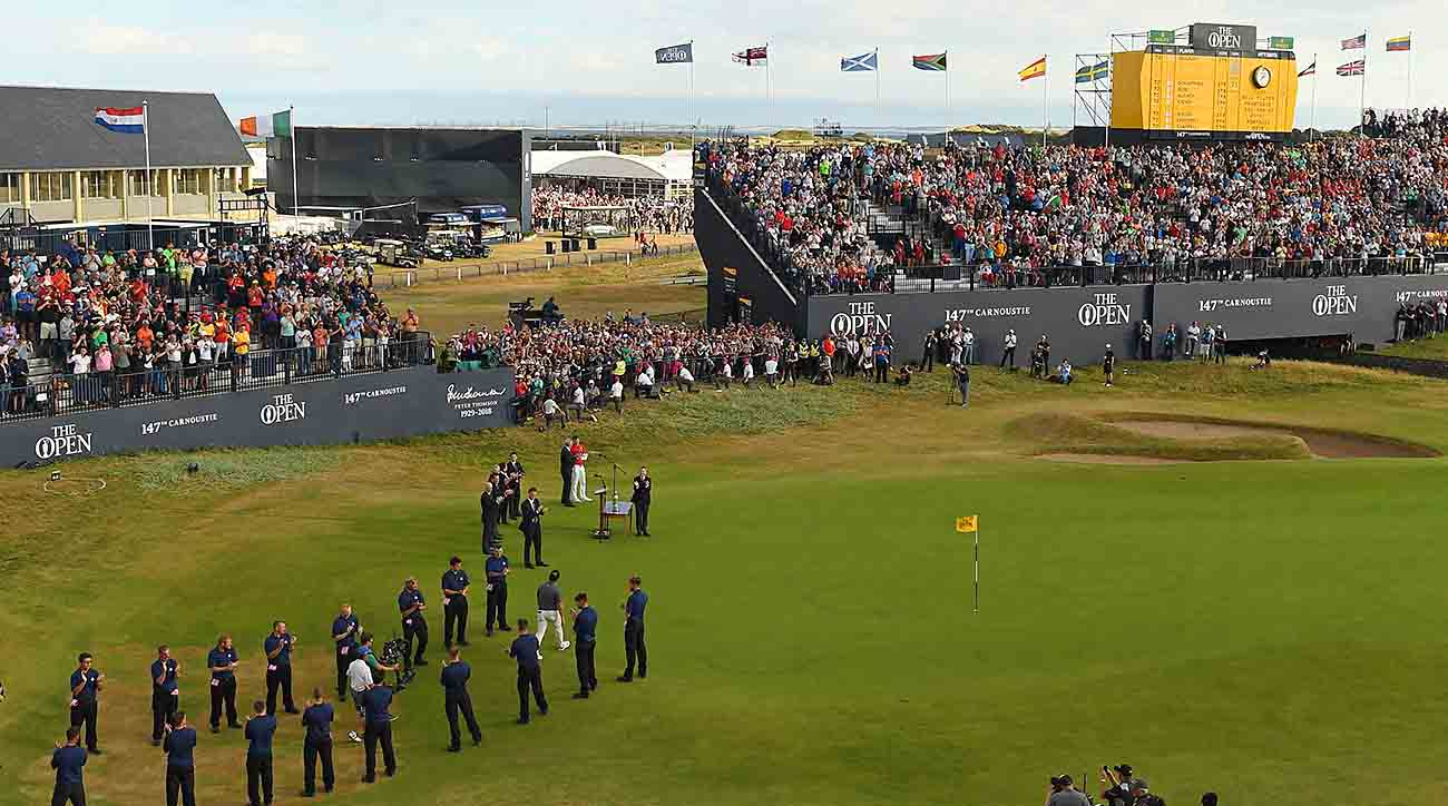 2019 British Open Championship: Contenders, Prize Money, Timings, Pairings TV Schedule & Live Stream