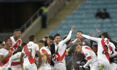 2019 Copa America: Peru Defeated Defending Champions, Chile; Will Face-off Brazil in Finale