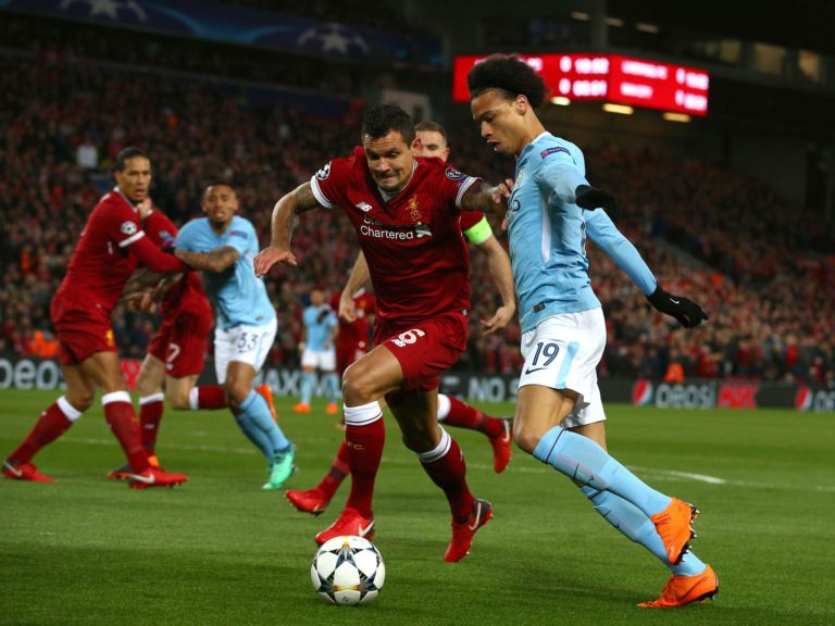 2019 FA Community Shield: Liverpool v Man City; Date, Time, How To Watch And Live Stream