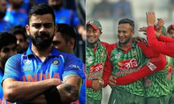 2019 ICC World Cup: India vs Bangladesh; India Will Seek Not To Repeat The Same Mistakes From Previous Match