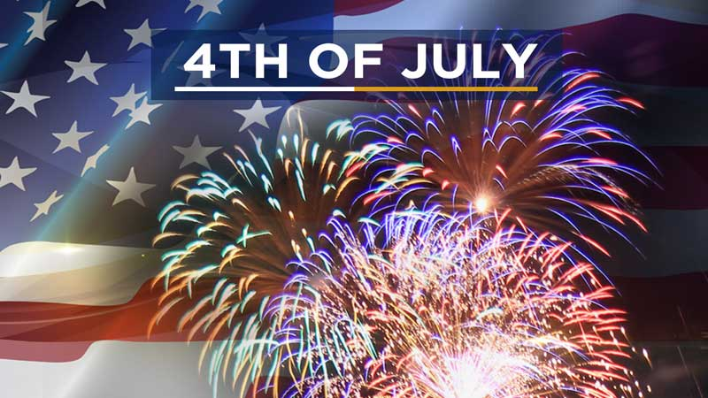 4th of July Independence Day 2019 Wishes, Greetings, Messages, Images