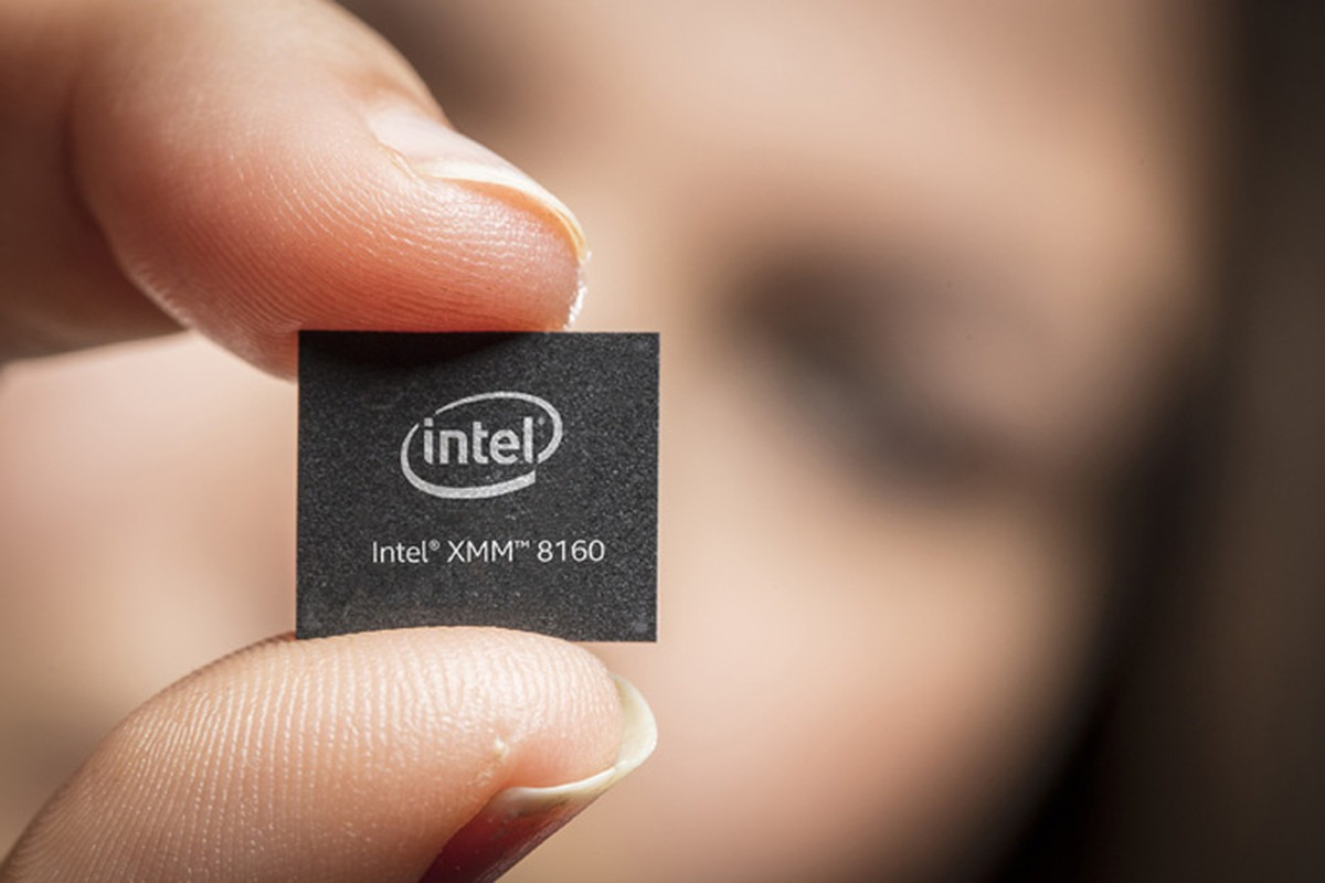Apple Close To Buy Out Intel's Smartphone Modem Business