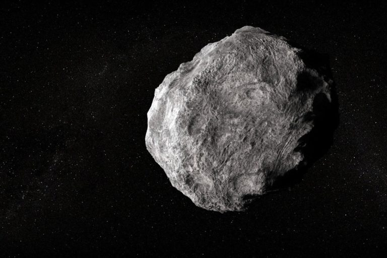 Astronomers Discover 'Unusual' Asteroid With Shortest Know Orbit