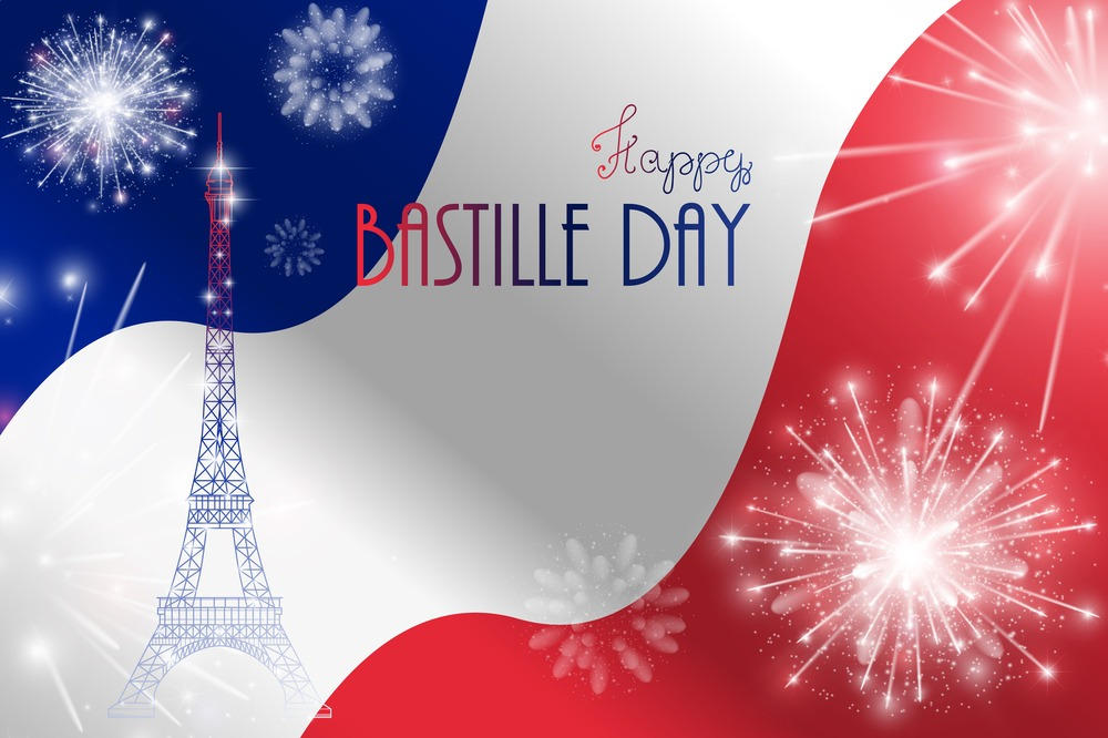 Bastille Day 2019: Date, History, Significance And Celebration
